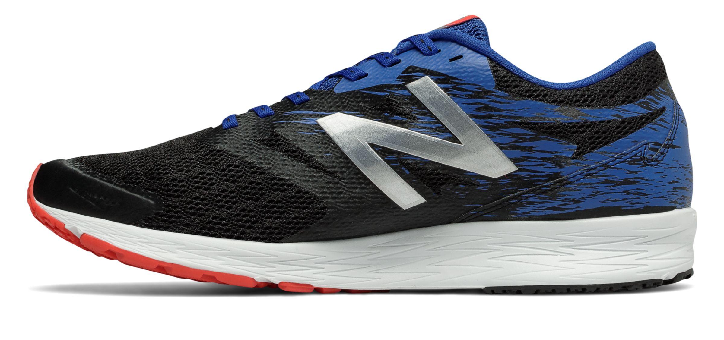 V2 Balance Running Speed Black Mens Grey Shoes New Flash Lightweight gtvZgwq