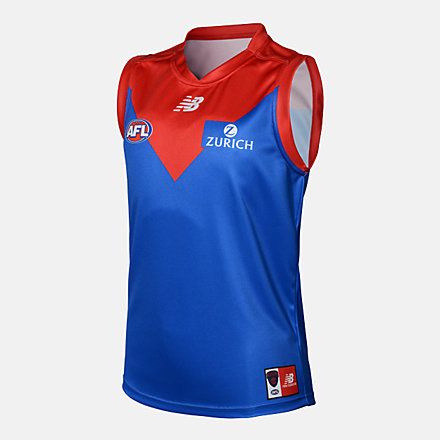 New Balance MFC RETAIL YOUTH GUERNSEY CLASH, MFMT0188TRY image number null