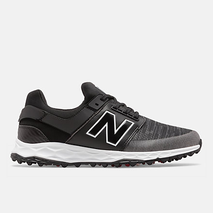 New Balance Fresh Foam LinksSL, MG4000BK image number null
