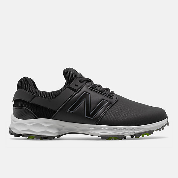 New Balance Fresh Foam LinksPro, MG4001BK
