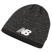 New Balance Team Beanie, Black