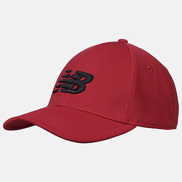 NB Cappello Team Cap, MH934307NC1