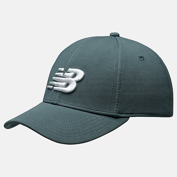 New Balance Team Cap, MH934307OBE