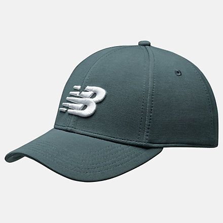 New Balance Team Cap, MH934307OBE image number null