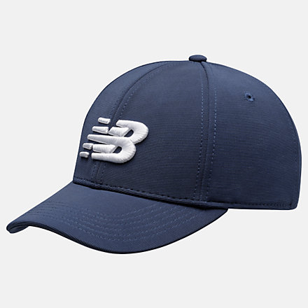 New Balance Team Cap, MH934307PGM image number null