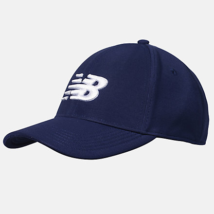 New Balance Team Cap帽, MH934307PIW image number null