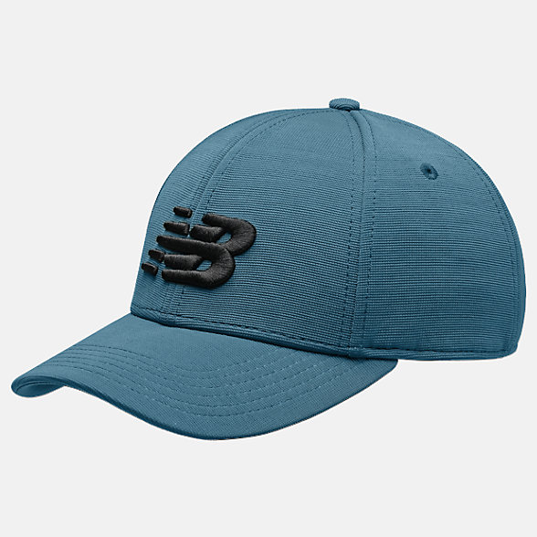 New Balance Team Cap, MH934307SB3