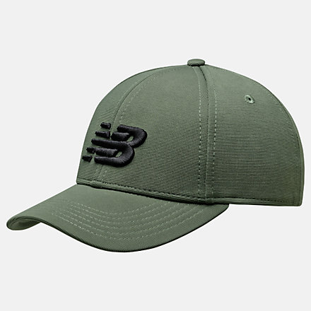 New Balance Team Cap, MH934307SLG image number null