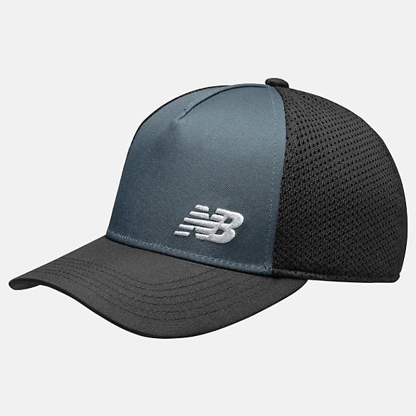 New Balance Team Customisable Cap, MH934308SB3