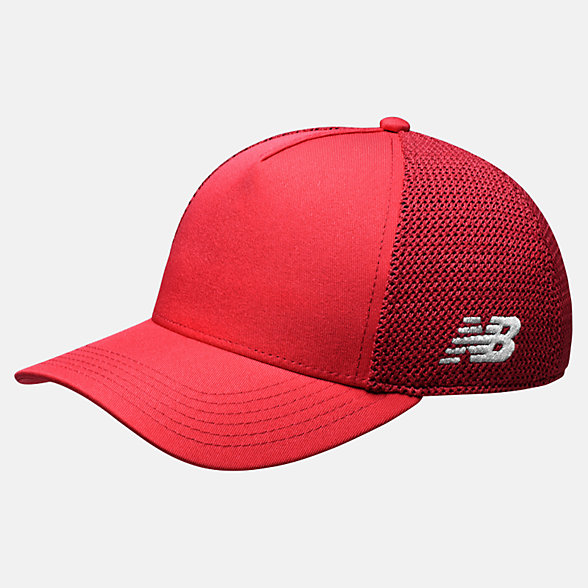 New Balance Team Customisable Cap, MH934308SCW