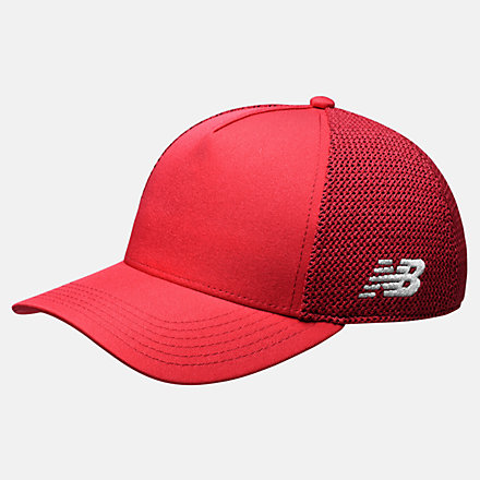 New Balance Team Customisable Cap, MH934308SCW image number null