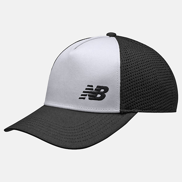 New Balance Team Customisable Cap, MH934308WK