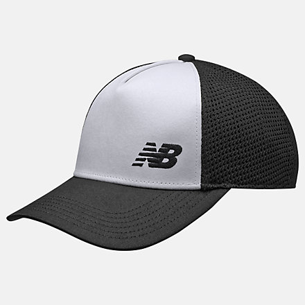 New Balance Team Customisable Cap, MH934308WK image number null