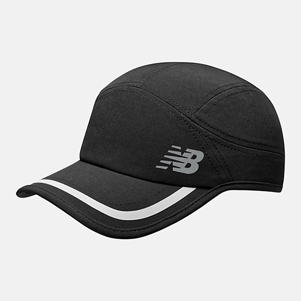 NB Chapeau Team Pre Season Running Cap, MH934309BSI