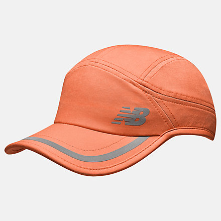 New Balance NB IMPACT RUNNING CAP, MH934309CPN image number null