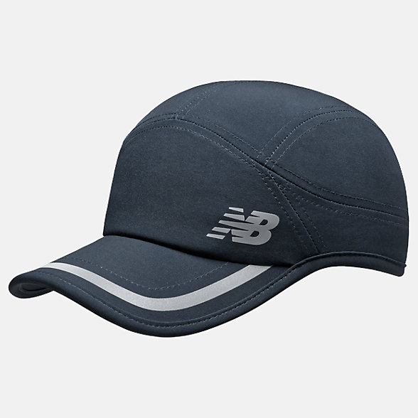 New Balance Team Pre Season Running Cap, MH934309ESL