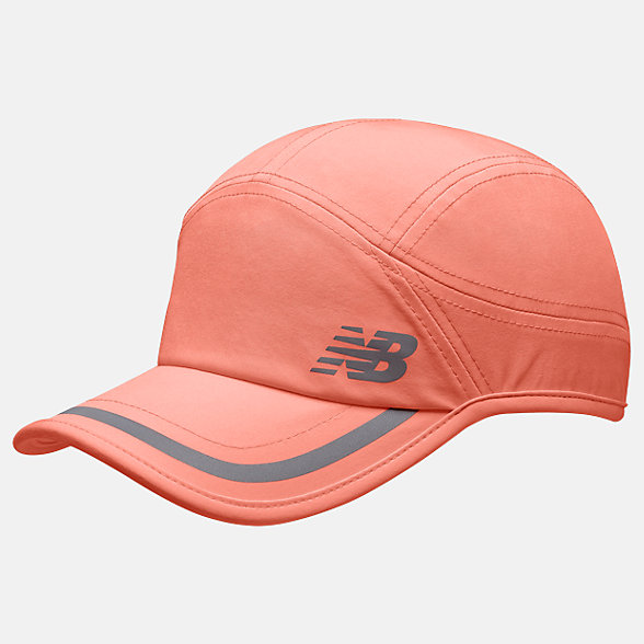 New Balance Team Pre Season Running Cap, MH934309GKS