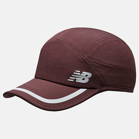 New Balance Team Pre Season Running Cap, MH934309HNA