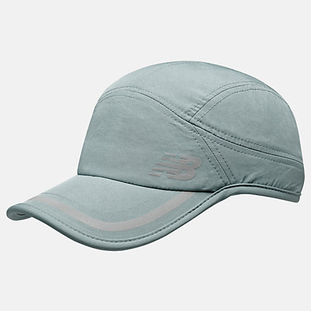 New Balance NB Impact Running Cap, MH934309SS2 image number null
