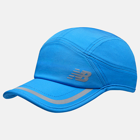 New Balance Team Pre Season Running Cap, MH934309VSL