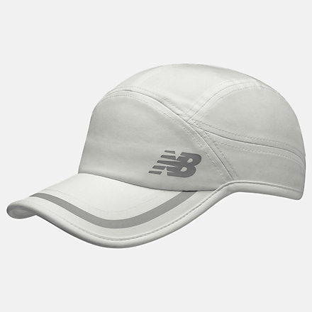 New Balance Team Pre Season Running Cap, MH934309WK image number null