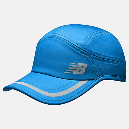 NB Sombrero Team Pre Season Running Cap, MH934309WS1 image number null