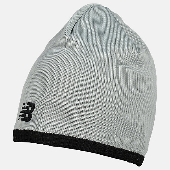 NB Team Customisable Beanie, MH934310AG