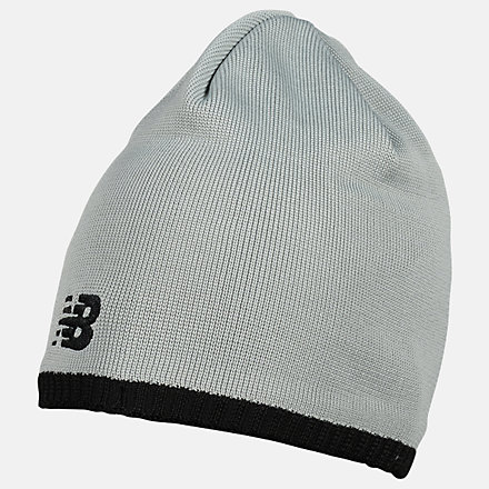 NB Team Customisable Beanie, MH934310AG image number null