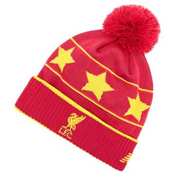 New Balance LFC 6 Times Bobble, Red Pepper