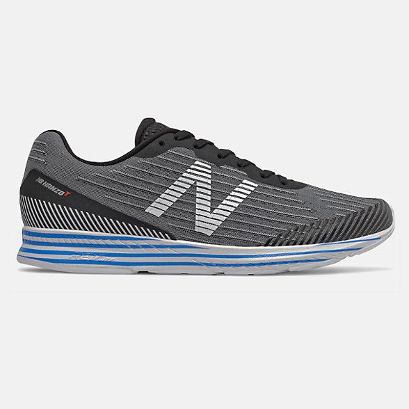 New Balance Hanzo T V3 系列男款跑步运动鞋, MHANZTF3