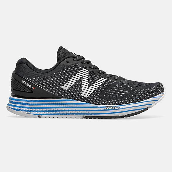 New Balance Hanzo U V2 系列男款跑步运动鞋, MHANZUF2