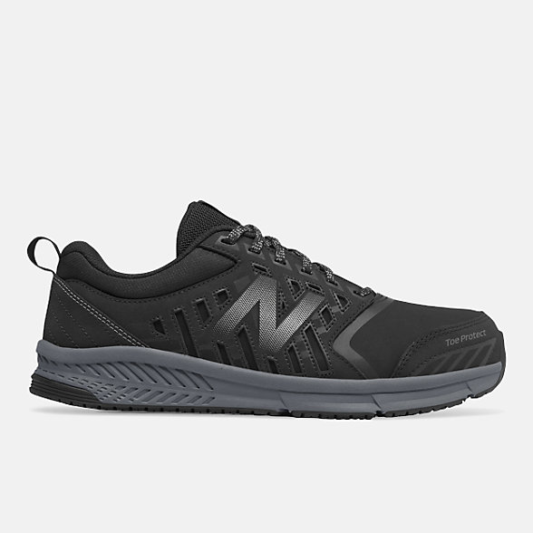New Balance 412 Alloy Toe, MID412B1