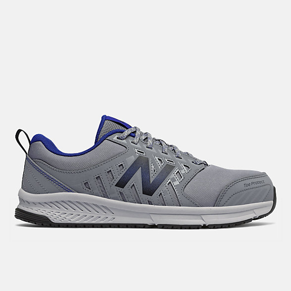 New Balance 412 Alloy Toe, MID412G1