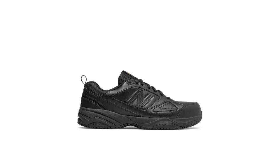 Steel Toe 627v2 Leather