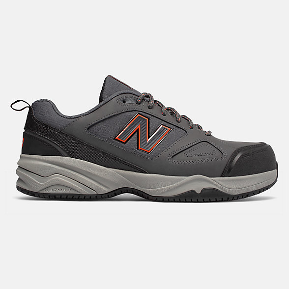 New Balance Steel Toe 627v2, MID627G2