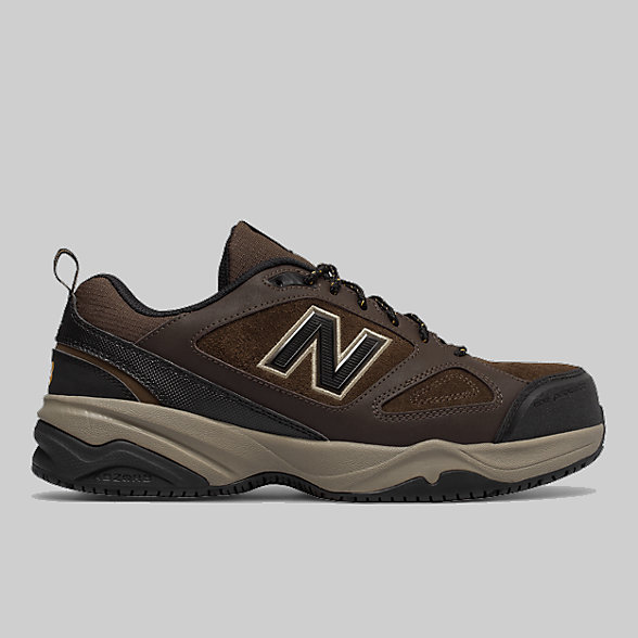 New Balance Steel Toe 627v2, MID627O2