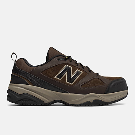 New Balance Steel Toe 627v2, MID627O2 image number null