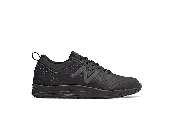 New Balance Slip Resistant Fresh Foam 806 Men's Work Shoes - (MID806) miWUV