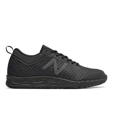 New Balance Slip Resistant Fresh Foam 806, Black
