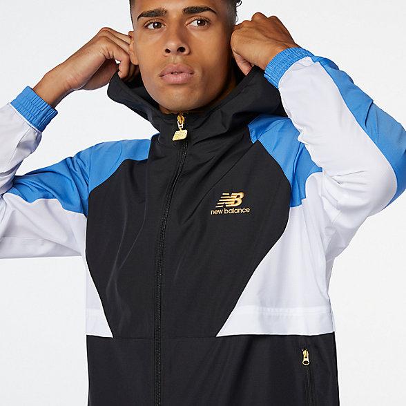 giacche new balance