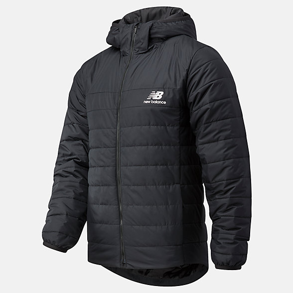 NB Veste NB Athletics Terrain Ins 78, MJ03524BK