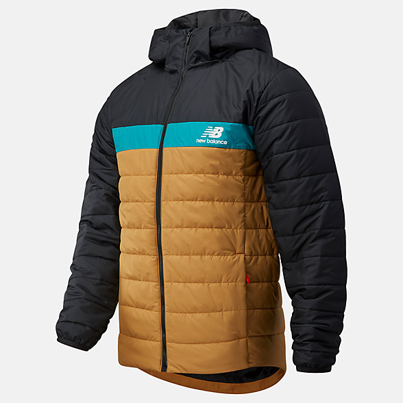 NB Veste NB Athletics Terrain Ins 78, MJ03524WWK