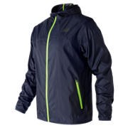 New Balance Windcheater Jacket, Pigment
