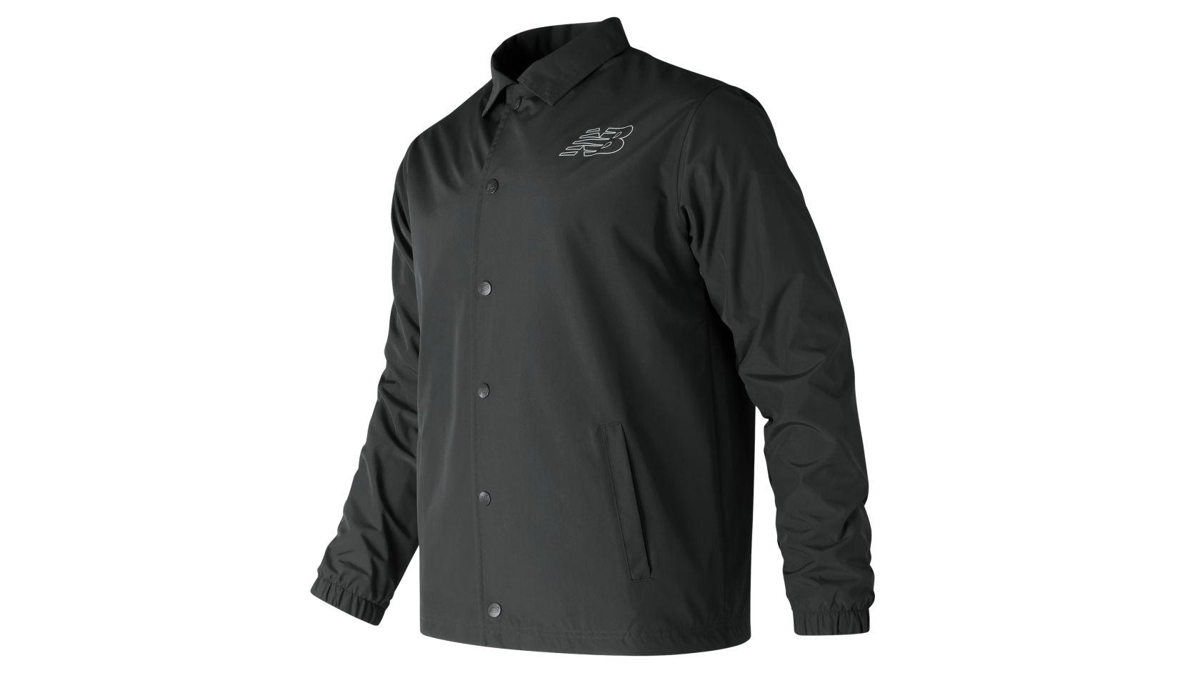 Classic Coaches Jacket - Men's 71529 - Jackets, Lifestyle - New ...