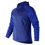New Balance Fantom Force Jacket, Team Royal