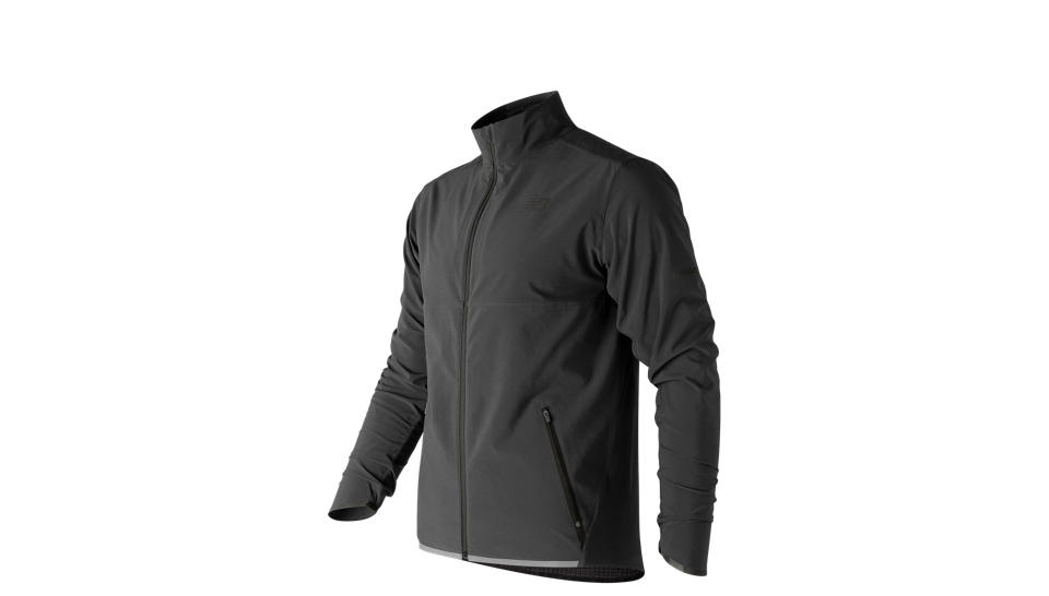 new balance jacket running