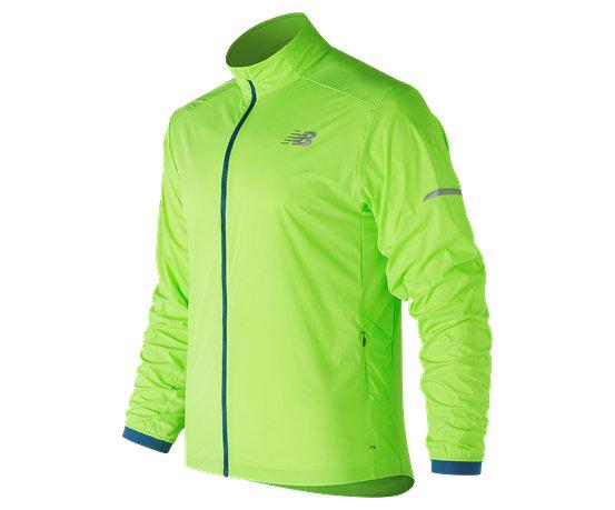 Speed Run Jacket