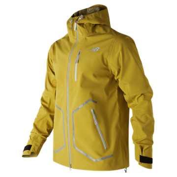 New Balance 247 Luxe Jacket, Locust