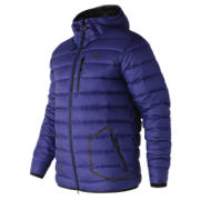 NB 247 Luxe Down Jacket, Tempest