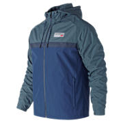 New Balance NB Athletics 78 Jacket, Moroccan Tile